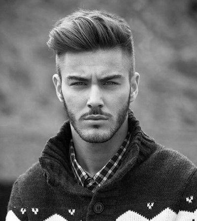 Mens haircuts shaved sides long top hair pinterest shaved mens haircuts shaved sides long top urmus Images