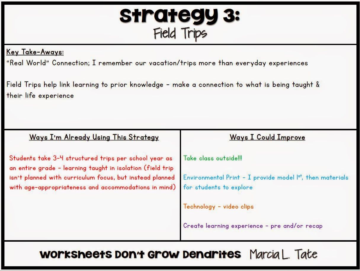 Worksheets Don T Grow Dendrites Catch Up Positive Learning Book Study Link And Learn