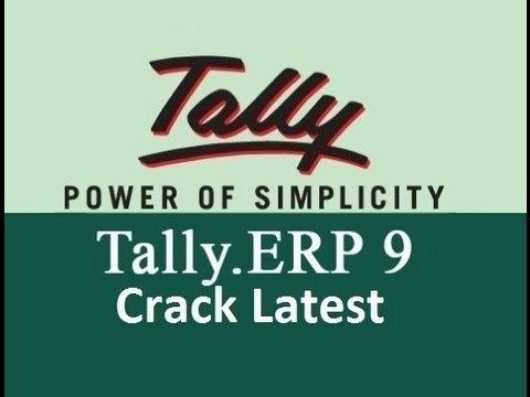 tally erp 9 6.2 with crack torrent