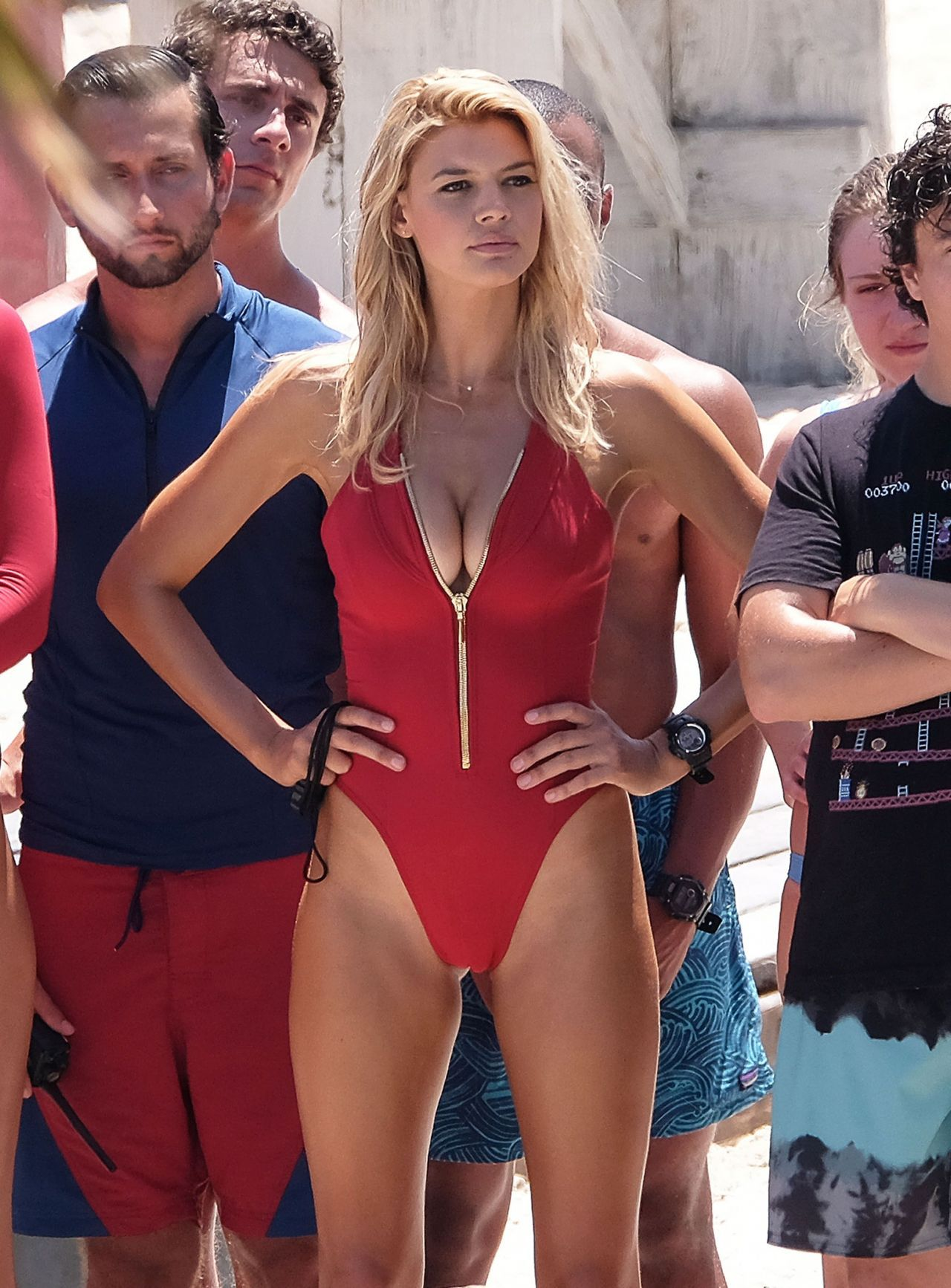 pictures Kelly Rohrbach Baywatch Run 2016