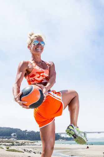 Racked SF Hottest Trainer 2013 Contestant #10: Kristi Dowler - Hottest Trainer 2013 - Racked SF