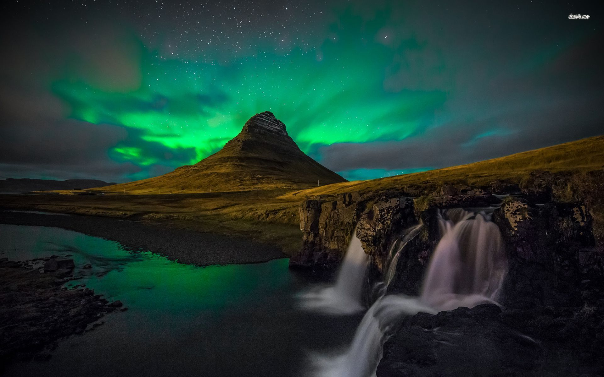 Northern Lights Wallpaper Collection For Free Download