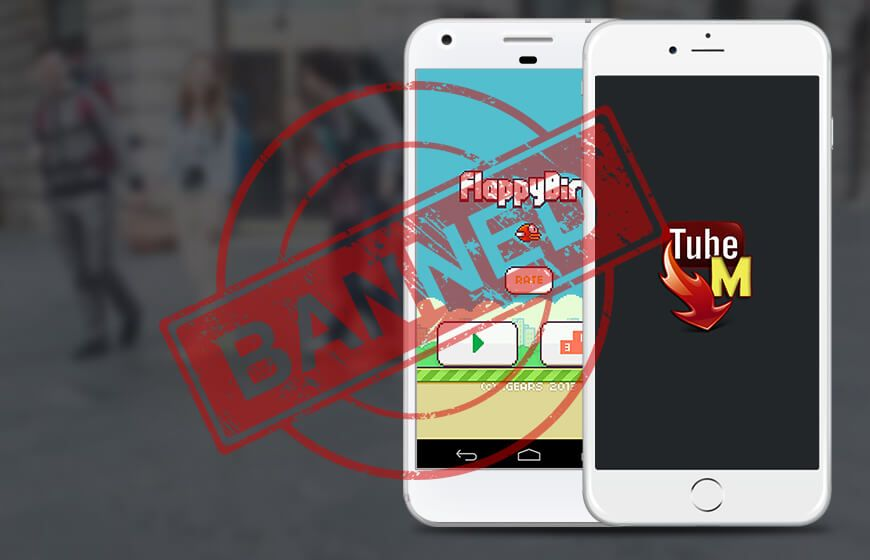 Controversial Apps That Were Banned On App Store (With