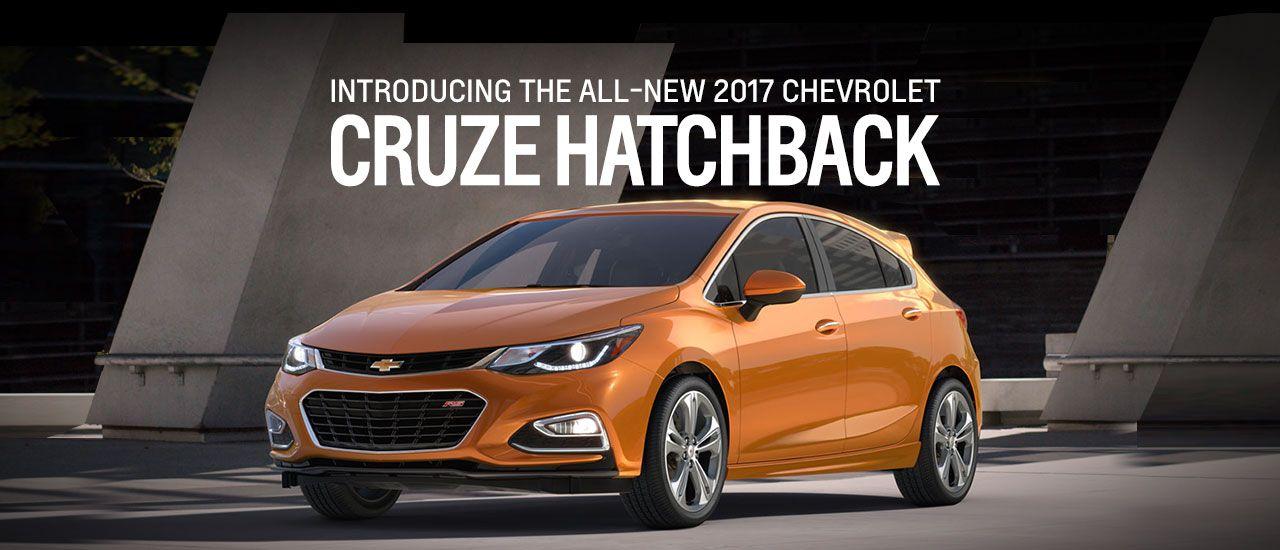 2017 Chevrolet Cruze Hatch Compact Car Chevrolet Canada Car Chevrolet Chevrolet Compact Cars