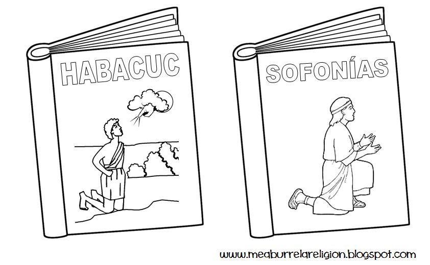 17.+Habacuc+Sofonías.png (842×520) | biblia | Pinterest | Libros de ...