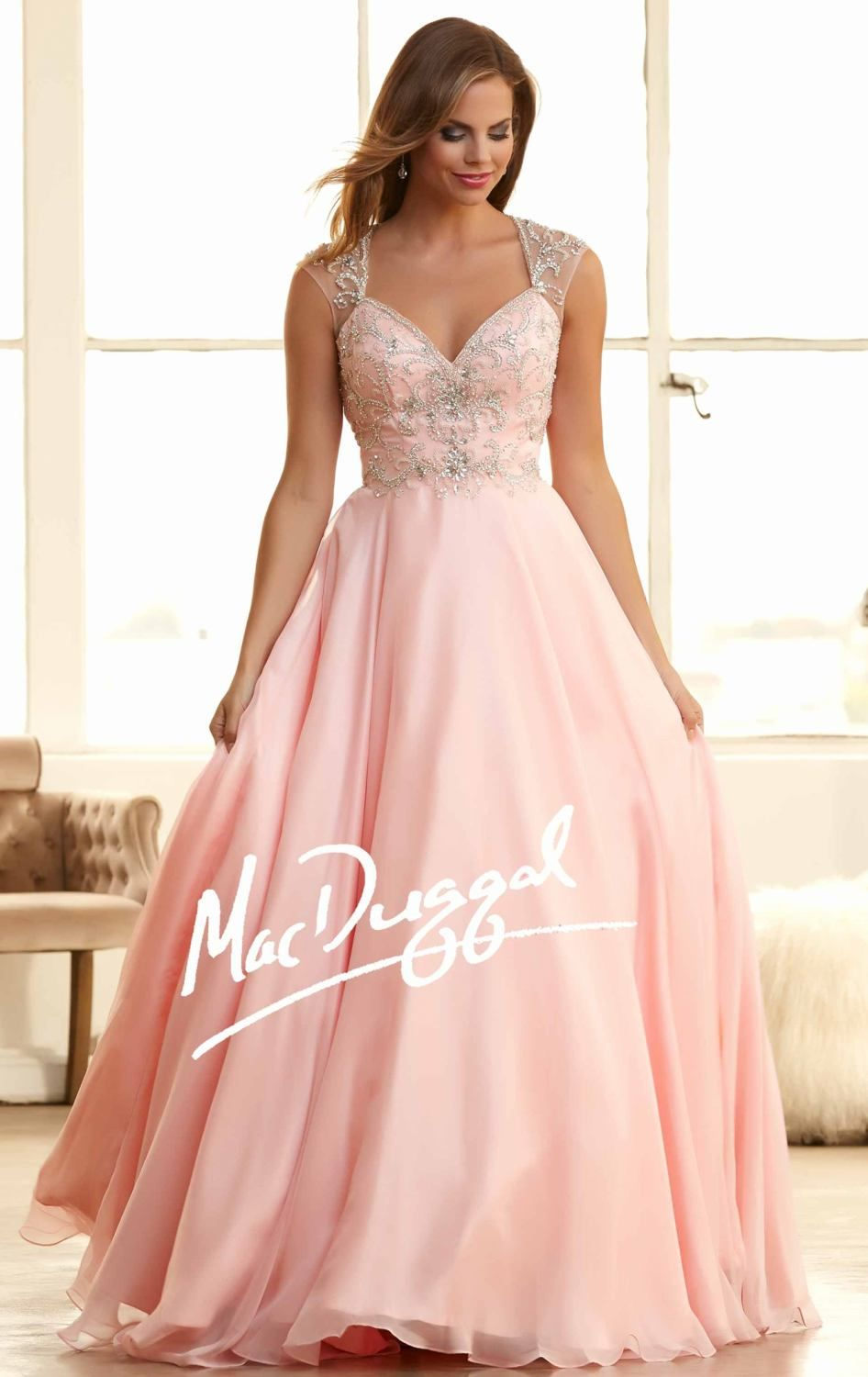 Mac Duggal 65083H Dress - MissesDressy.com | Formal | Pinterest