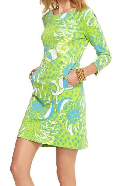 446a73e8ec31dc Charlene Shift Dress | Lilly Pulitzer loves!!! | Dresses, Fashion ...