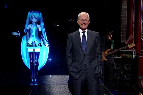 8 Amazing Holograms Oddee Japanese Pop Hatsune Miku Miku