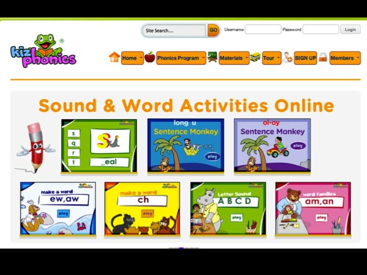Pin By Sheri Bourque On Reading Ela Phonics Programs Phonics