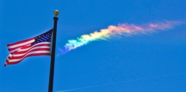 Is that a rainbow cloud over Salinas? | Salinas News - KSBW Home