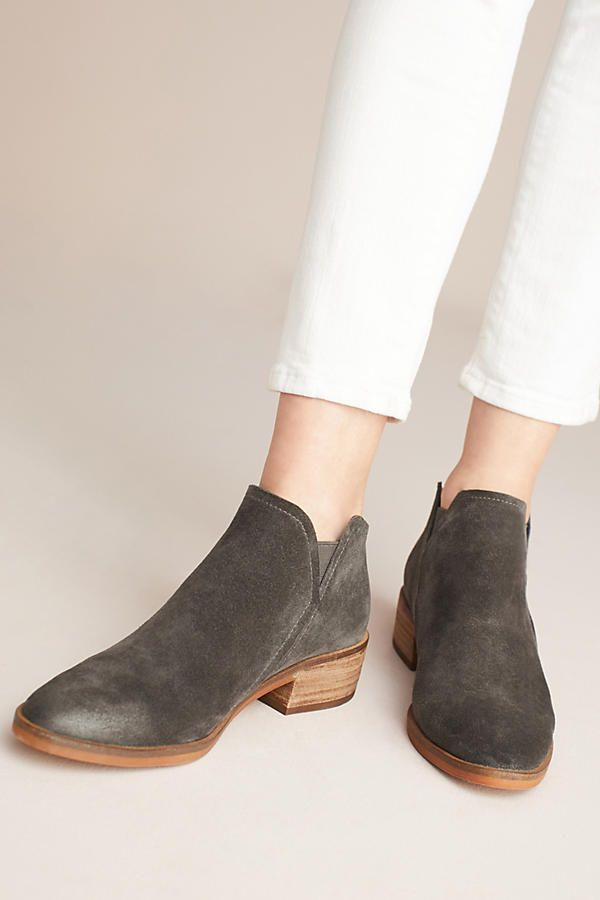 Dolce Vita Tay Ankle Boots