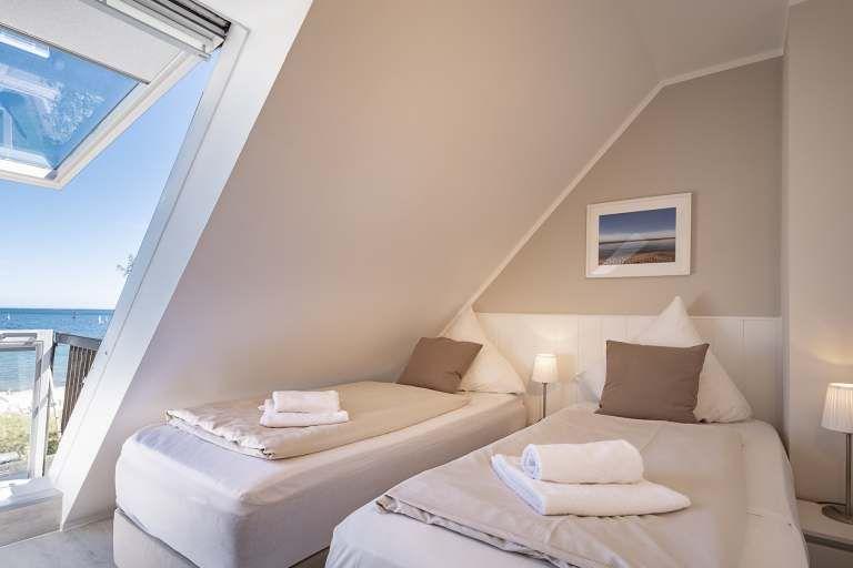 Meereszauber Mit Meerblick Balkon Und Terrasse Moinfewo Ferienwohnung Scharbeutz Erste Wohnung Dekorieren Wohnung
