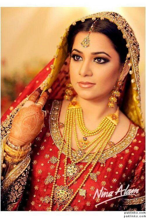 Sindhi Durri   Pakistani bridal wear, Pakistani bridal ...