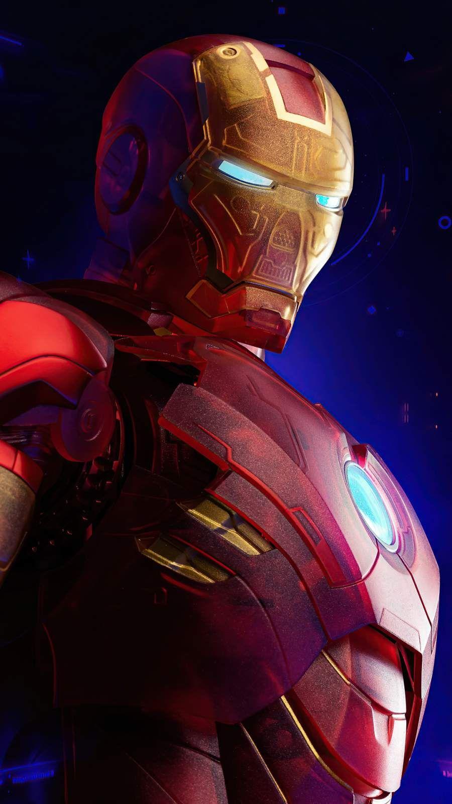 Iron Man Armour In Dark Iphone Wallpaper Iphone Wallpapers Iphone Wallpapers Iron Man Iron Man Fan Art Iron Man Wallpaper Spiderman iron man hologram iphone 11