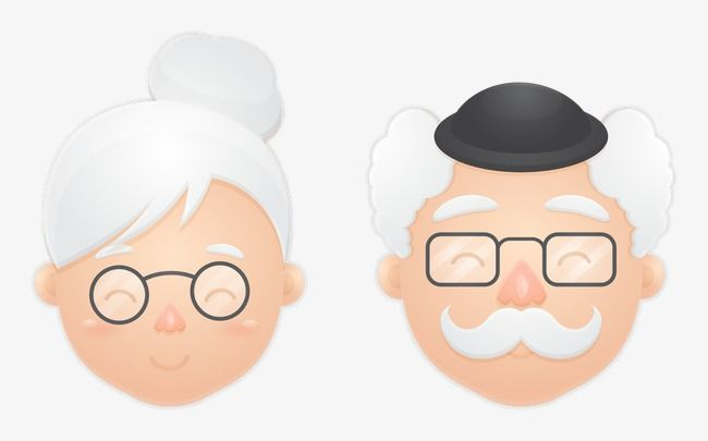 Grandparents Grandparents Clipart Old People Character Png Transparent Clipart Image And Psd File For Free Download Old Man Cartoon Cartoon People Illustration Character Design