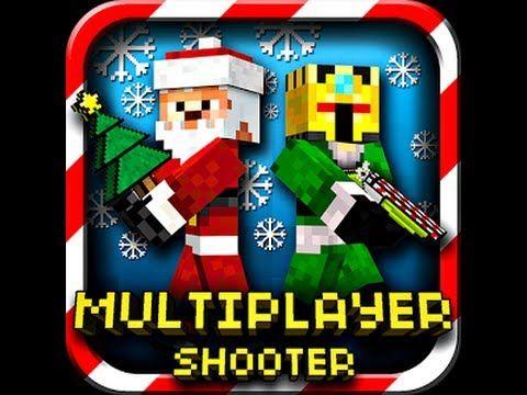 Best gun in pixel gun 3d review (Old version) - YouTube