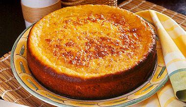 TweetSharebar Tweet Aprenda a fazer um delicioso bolo de pamonha, que fica molinho e super macio, e tenha um ótimo apetite! Vale citar que essa dica de receita rende cerca de 8 porções e fica pronta em cerca de 20 minutos de tempo de preparo. Você vai adorar essa delícia de bolo!  Ingredientes: 1 …
