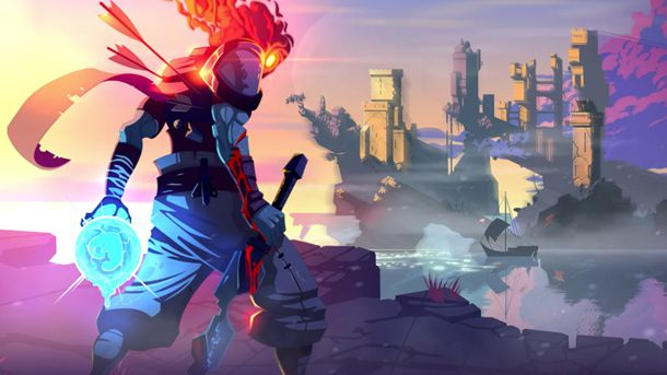 Dead Cells Game Art Pc Games I Want In 2019 Game Art