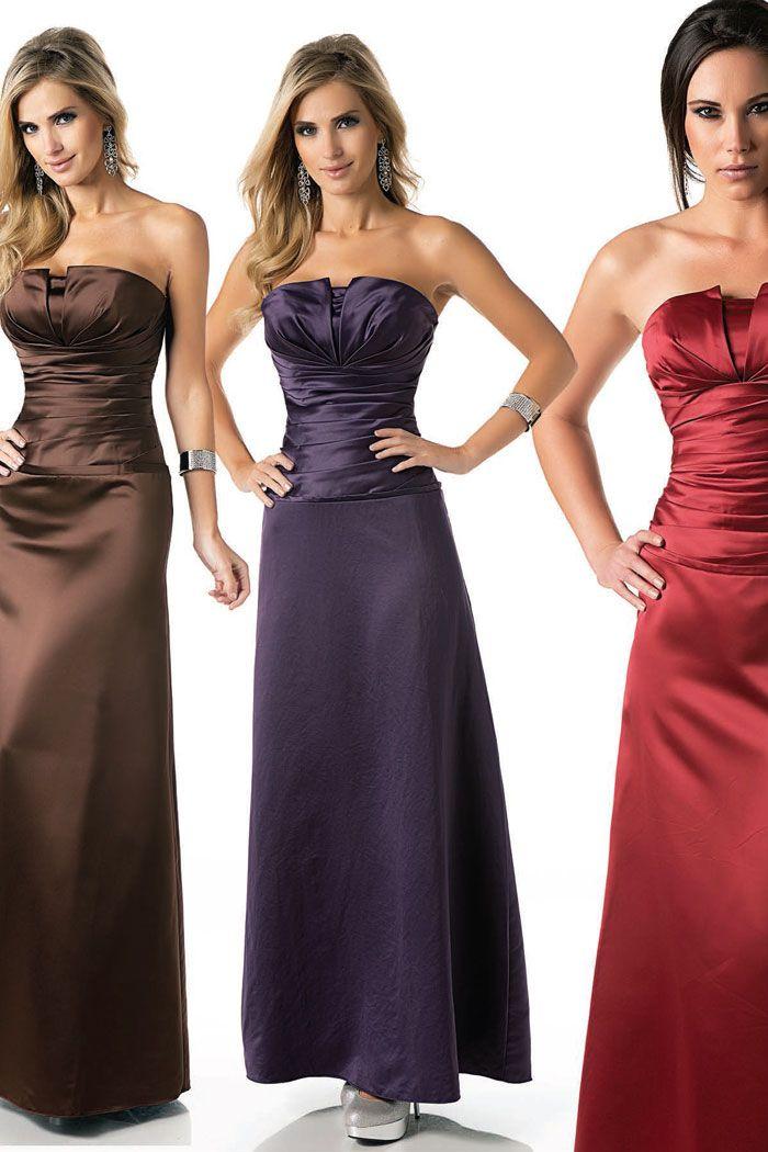 Long Bridesmaid Dresses Under 100 – Dress Image Idea – Just ...