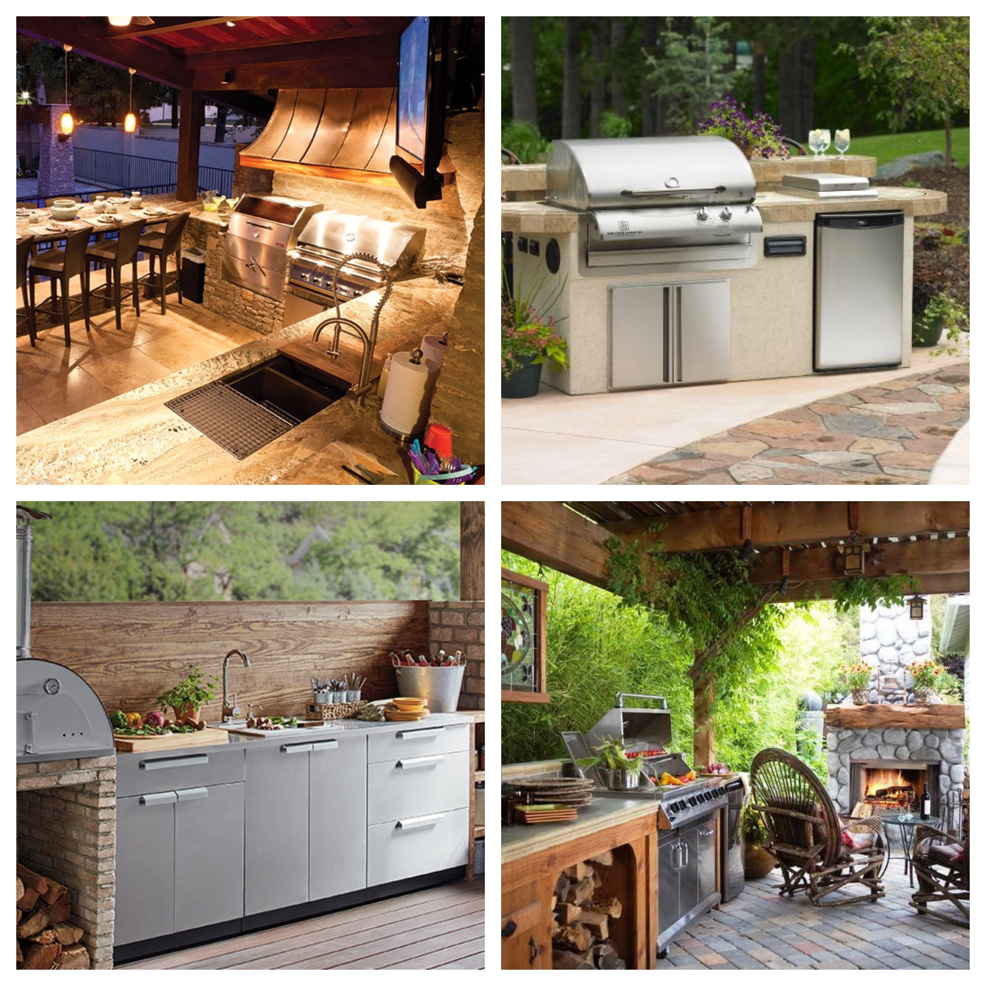 homepage seller outdoor kitchen simple designs real estate on outdoor kitchen easy id=76453