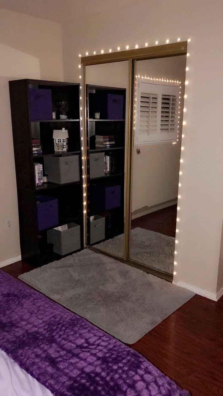 Follow: @Karrdashians For More · Einrichten Und WohnenSelbstgebautes SchlafzimmerSchlafzimmer  IdeenHipster ...