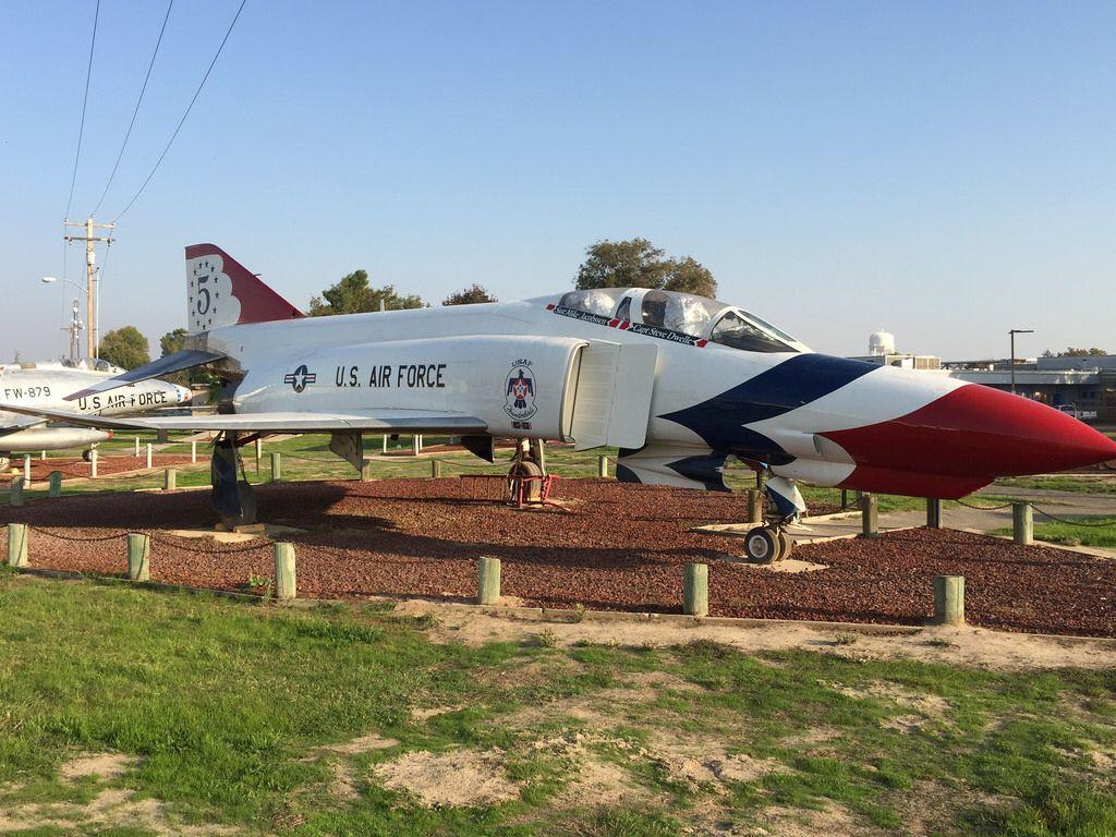 F4E Phantom ll Air force, Air