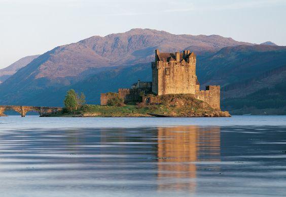 #Architectural #inspiration | 10 Gorgeous Castles in Scotland Photos | via @archdigest