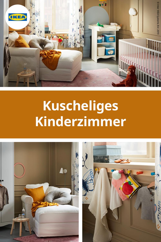 Kinderzimmer Ideen & Inspirationen in 2020 Kinder