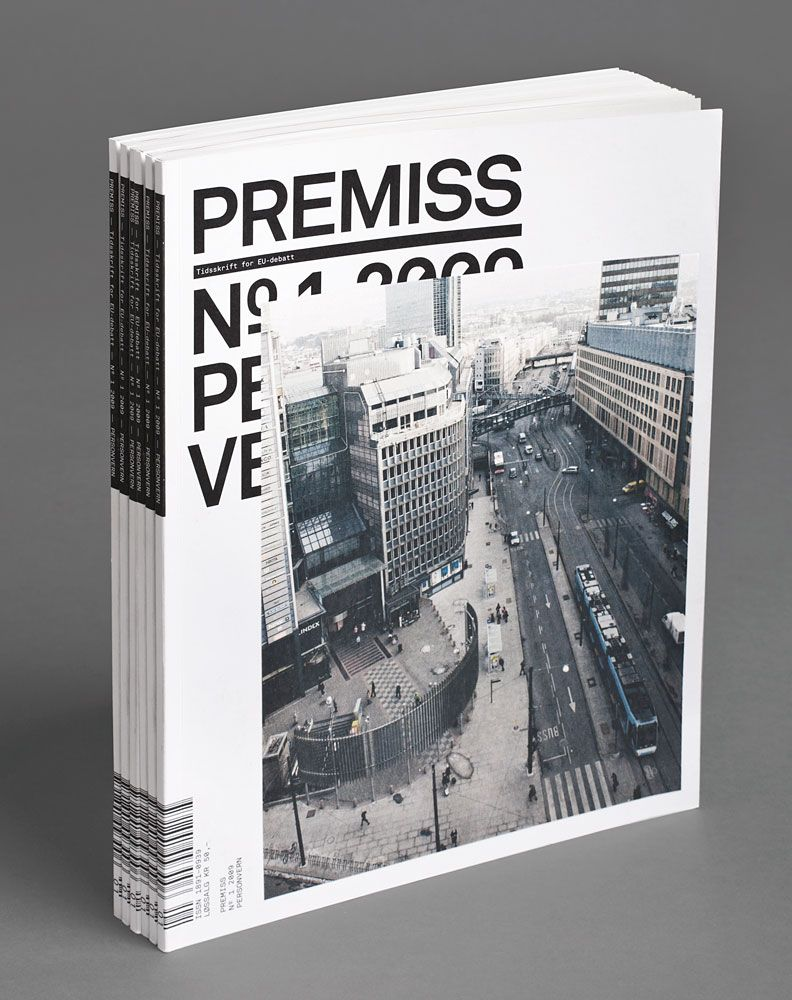 Premiss (HEYDAYS)