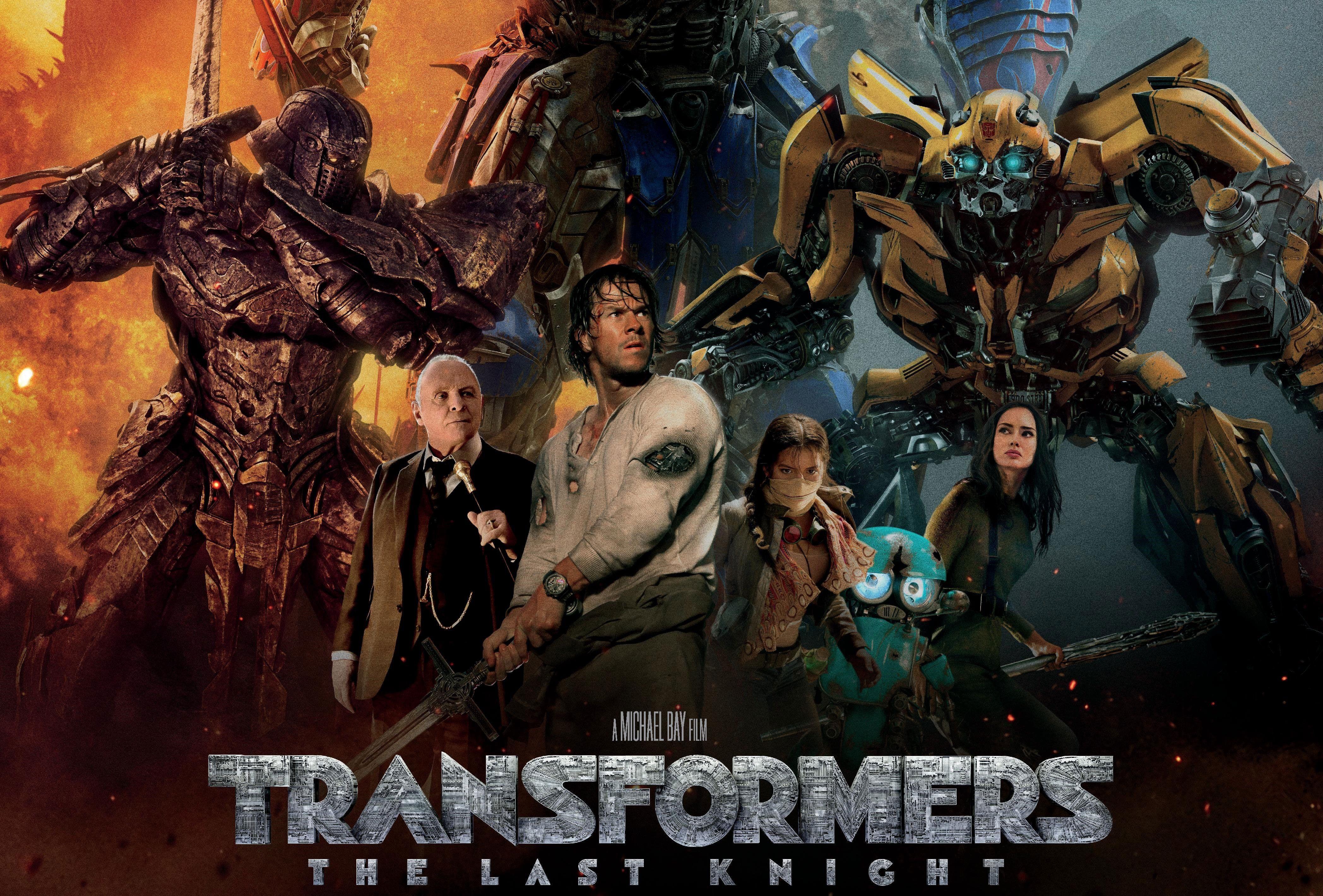 transformers revenge of the fallen (2009) bluray 1080p 5.1ch x264