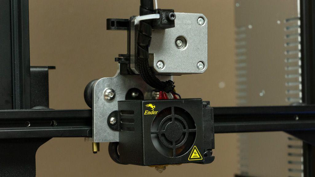 Ender 3 Direct Drive Upgrade Kit | Robot | 3d printer parts