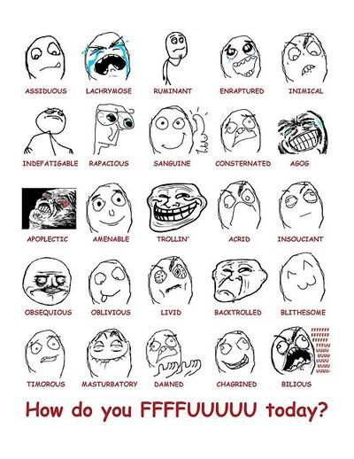 Angry Meme Face Latest Memes Imgflip