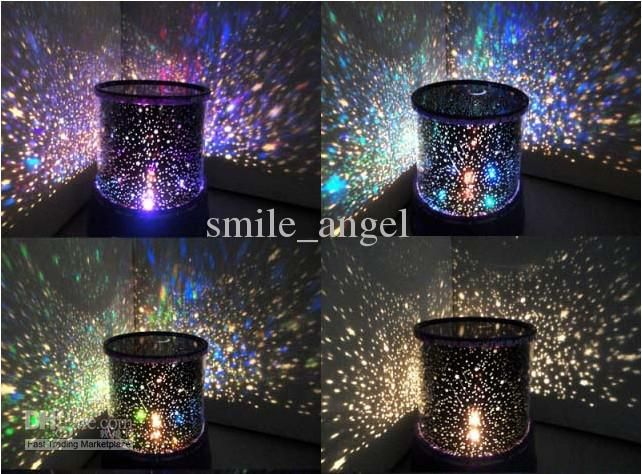 Apartment living · led amazing sky star master projector night light lamp beautiful