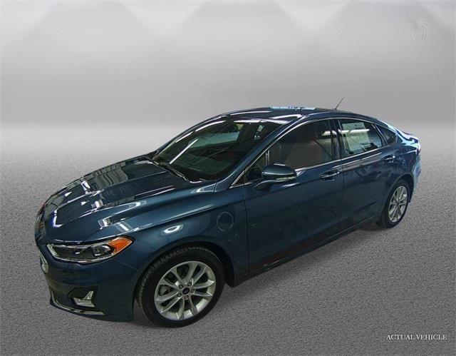 2019 Ford Fusion Energi Titanium In 2020 Ford Fusion 2019 Ford