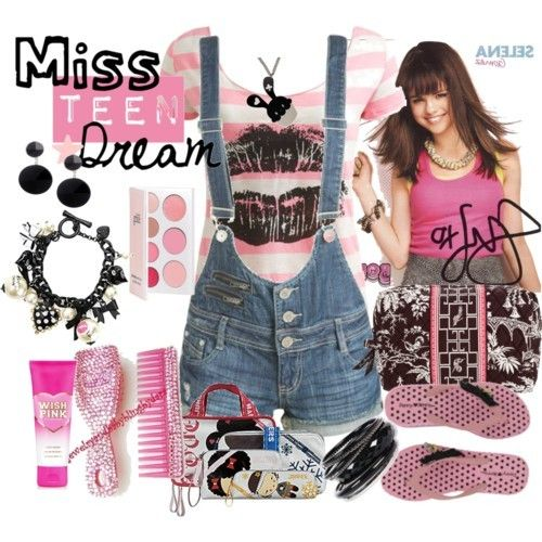 fashion - Accessories For Teenage Girls