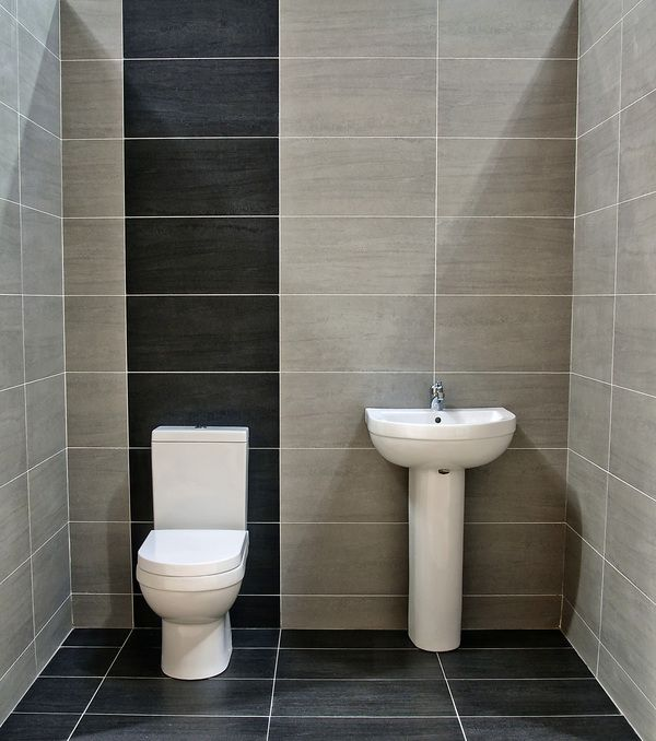 Tiles nationwide tiles and bathrooms 50 sale now on for Downstairs bathroom ideas
