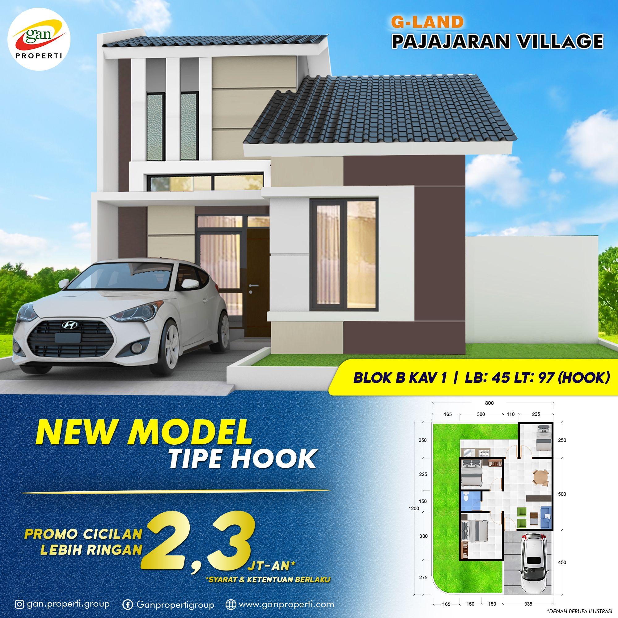 Jual Rumah Baru Di Bandung Selatan Soreang Banjaran Cangkuan Cikalong Harga Murah Terjangkau Rumah Rumah Baru Lantai