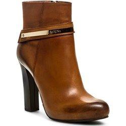 Buty Na Obcasie Na Jesien 2015 Trendy W Modzie Ankle Boot Shoes Boots