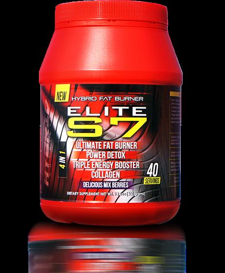 fat burner elite s7 review)