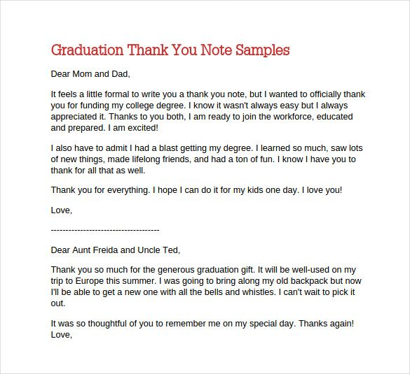 thank you letter parents download sample teacher letters free - sample thank you letter format