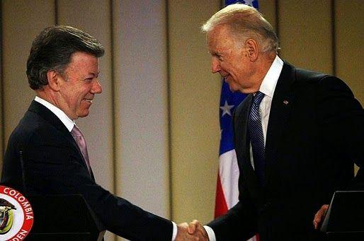 Entérate Cali: Vicepresidente de E.U esta en Colombia