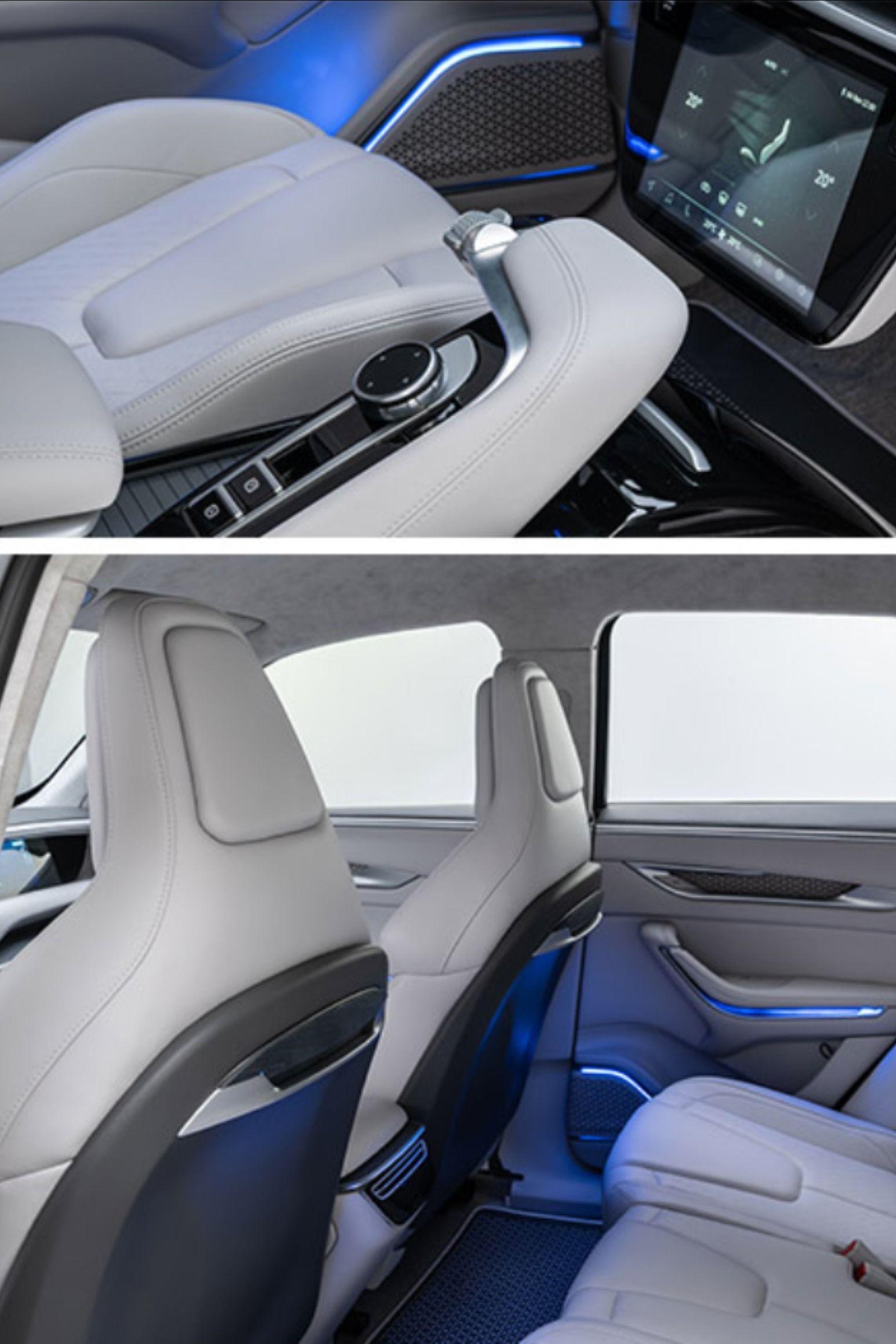 Turkey S First Domestic Automobile Interior Design In 2020 Automobile Interior Design Transportation Design Car Seats