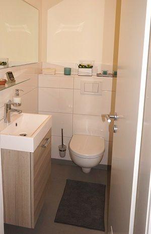 ein umbau zwei neue r ume modernisierung von badezimmer und g ste wc home design. Black Bedroom Furniture Sets. Home Design Ideas