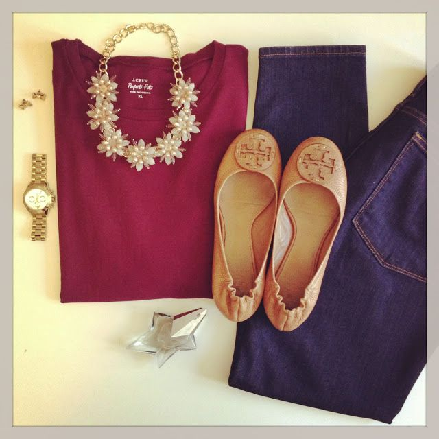 526c35f3962 Sweet Southern Prep  Fashion Friday  OOTDs + Valentine s Recap