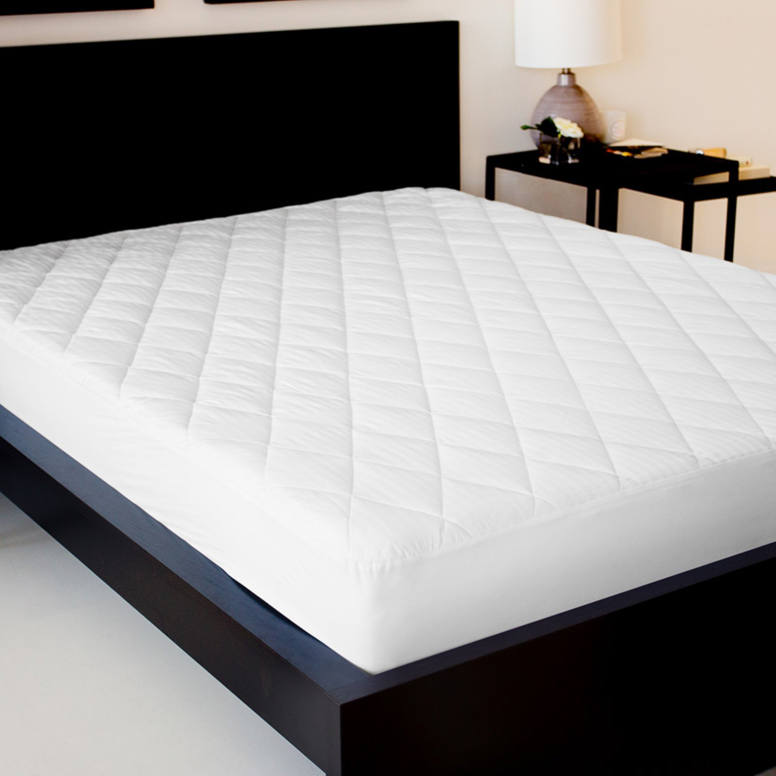 Malouf Sleep Tite Mattress Protector Sleep Tite Waterproof Mattress Pad In 2019 Products Mattress