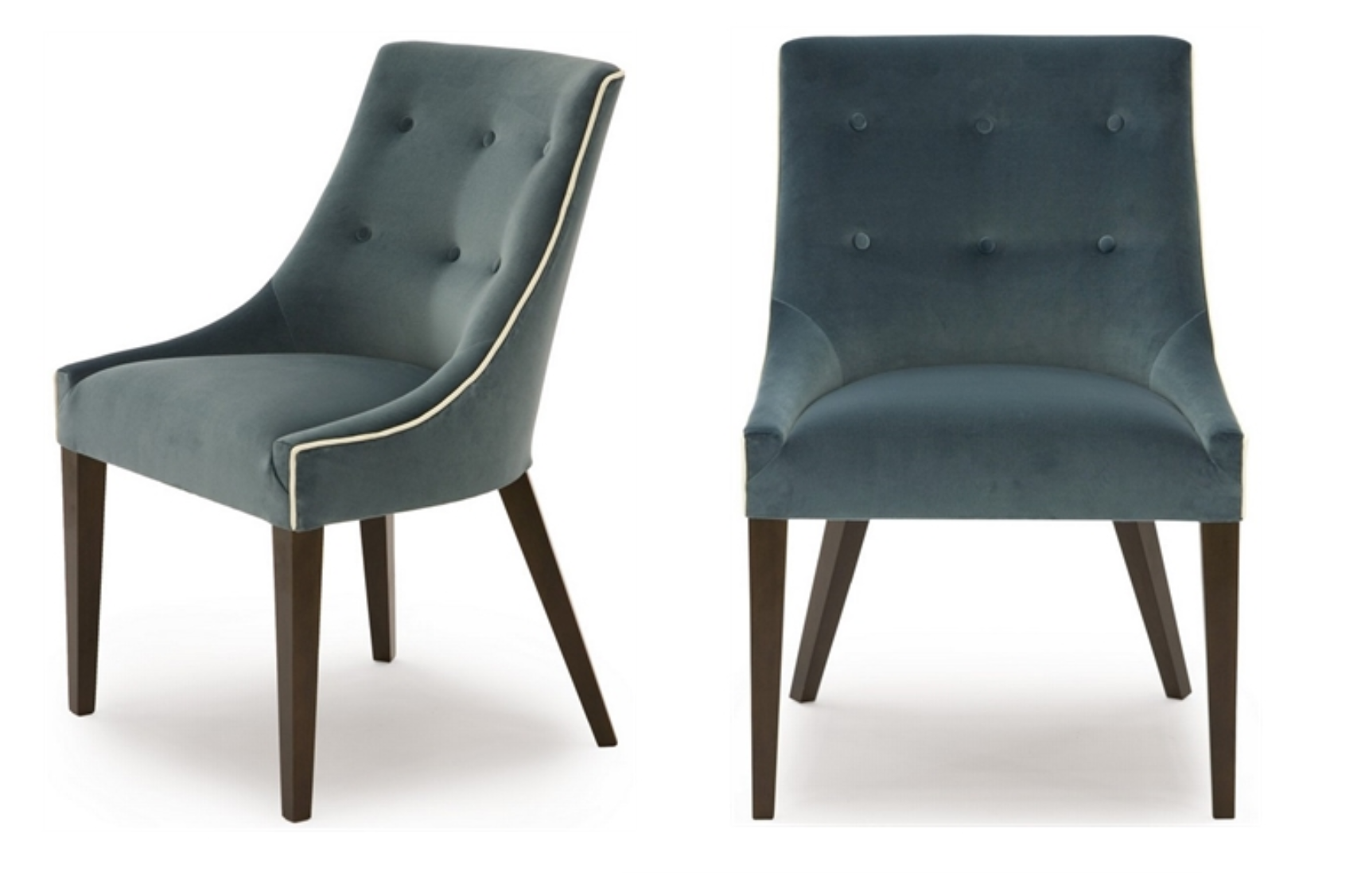 Sb Ka Elliot   Dining Chairs   Bespoke: The Sofa U0026 Chair Company   We  Manufacture Some Of The Most Beautiful Upholstered Furniture In London.