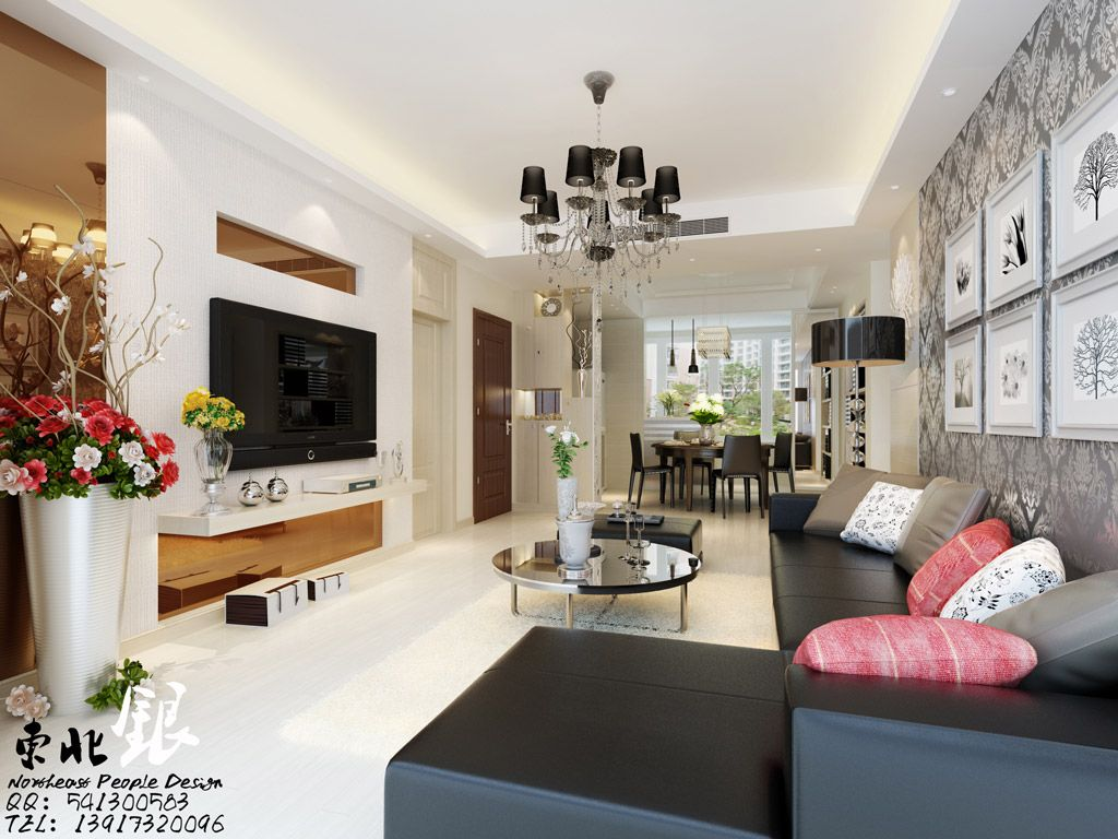 The decorating ideas for long narrow living rooms will help you to
