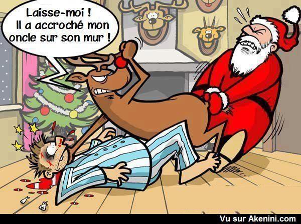Cartoons Noël Funny Christmas Cartoons Humour Noël