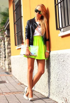 miastyh | Mini skirts | Chicisimo