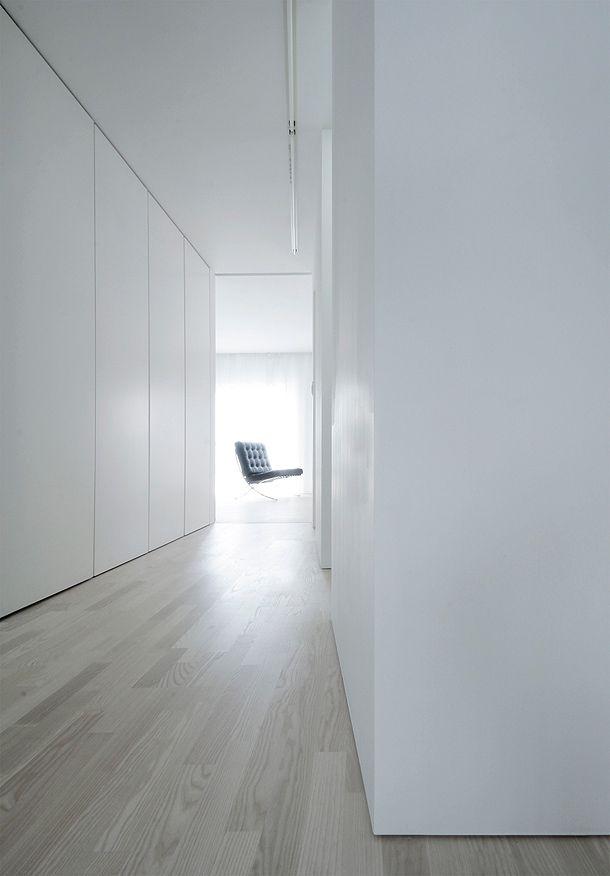 De kastruimte interiores pinterest armario - Armarios para pasillos ...